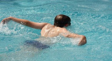 Advanced Swimming Tuition at Pools across Norfolk and Suffolk