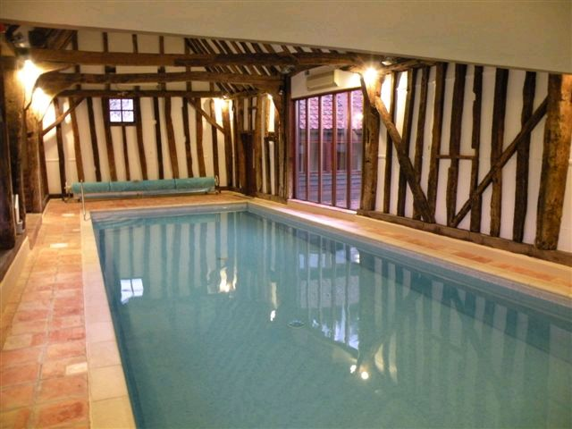 Redlingfield Swimming Pool Swimming Lessons At
