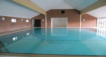 Bungay Swimming Pool