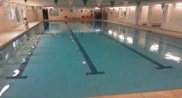 Harleston Swimming Pool