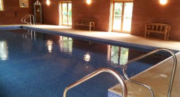Pulham Market Swimming Pool