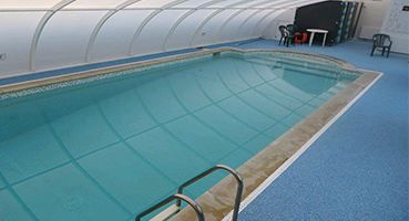 Shelfanger Swimming Pool