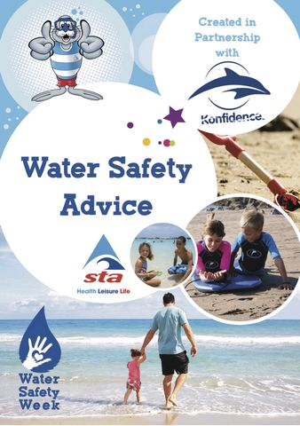 Water Safety Booklet thumbnail